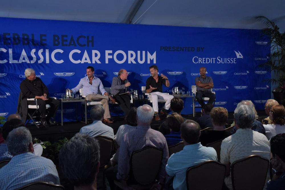Classic Car Forum PB